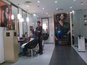 niwel le salon de coiffure incontournable des galeries