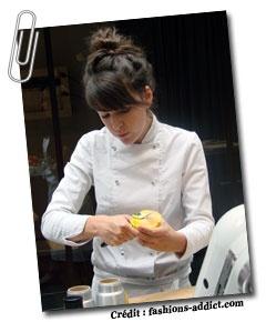 Notre s rie de l 39 t les ateliers de chefs cette for Atelier cuisine cyril lignac