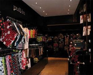 30cde711806bf Le spécialiste de l underwear, la marque Pull In ouvre un premier concept  store sur le territoire espagnol en s installant à Ibiza, la capitale  mondiale de ...