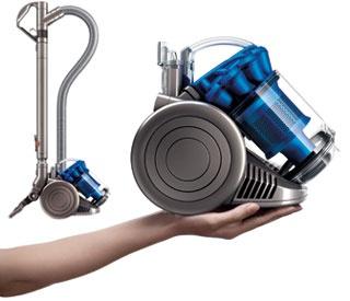 Un aspirateur dyson sp cial pour la vie citadine - Quelle puissance pour un aspirateur ...