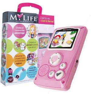 my life  dans ordi & jeux 6731_mylife
