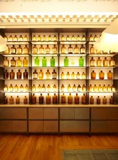 La maison fragonard ouvre son mus e du parfum paris - Musee fragonard paris ...