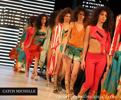 Serbie Fashion Week