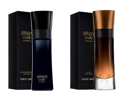 New Armani Code Look Page 1 Perfume Selection Tips For Men
