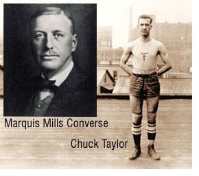 converse mills