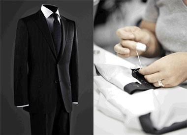 Du pr t porter haut de gamme pour votre homme avec boss selection - Pret a porter haut de gamme ...