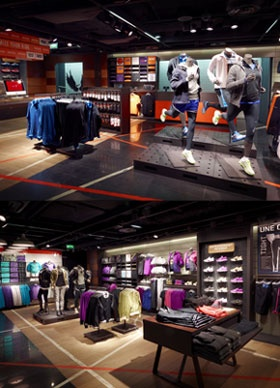 Fait Neuve La Elysées Nike Boutique Champs Les Peau Sur bf7vYy6g