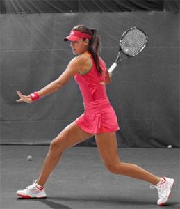 Fashion Pour Découvrez Tenue De La Ana Ivanovic Garros Roland 76gYfvyb