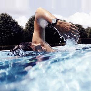 la montre connect e withings pour suivre votre activit en natation. Black Bedroom Furniture Sets. Home Design Ideas