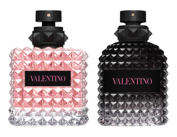 Born in Roma parfums Valentino Beauty